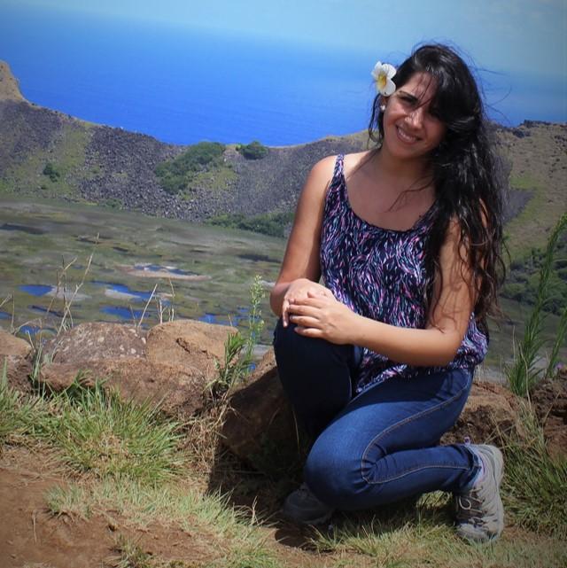 Camila Silva web